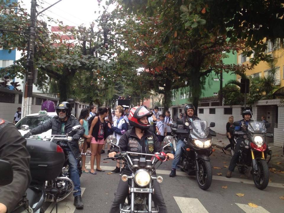 2016 Campanha do Agasalho - Moto Clube Estradeiros da Liberdade 4a58f4ceb3151