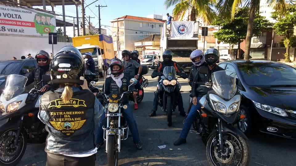 2017 Campanha do Agasalho Petroquímicos - Moto Clube Estradeiros da ... 4f9a6dff9213b