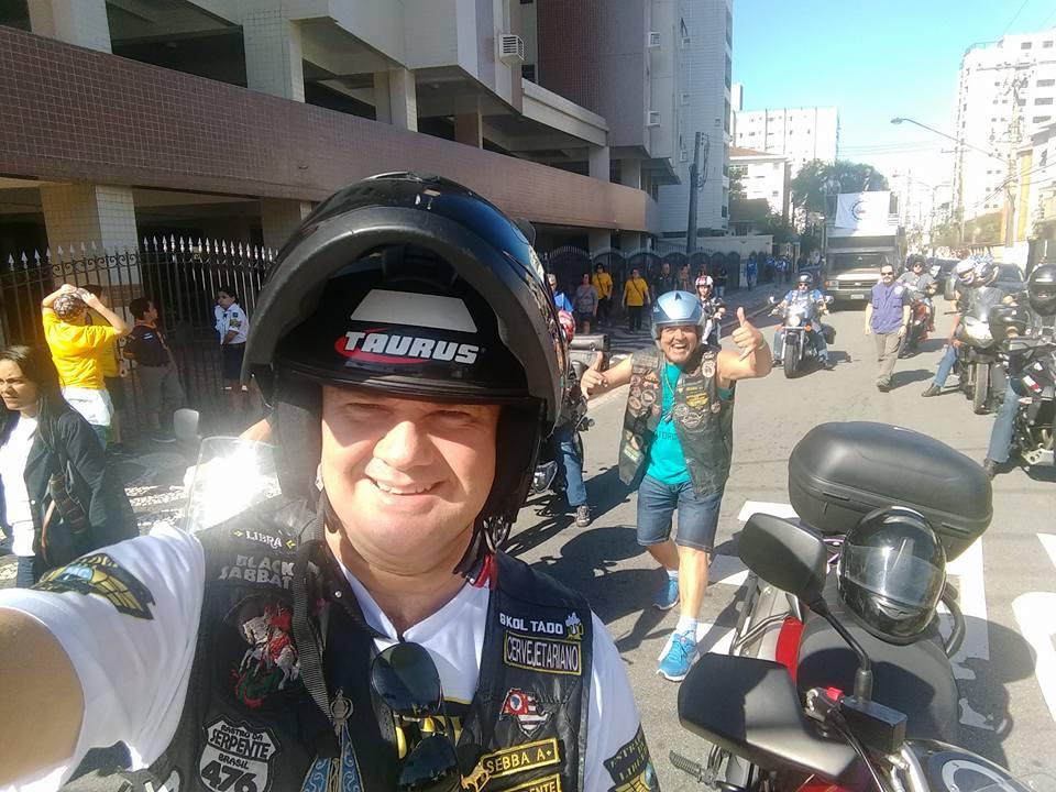 2017 Campanha do Agasalho Petroquímicos - Moto Clube Estradeiros da  Liberdade 84c3c68c3d667