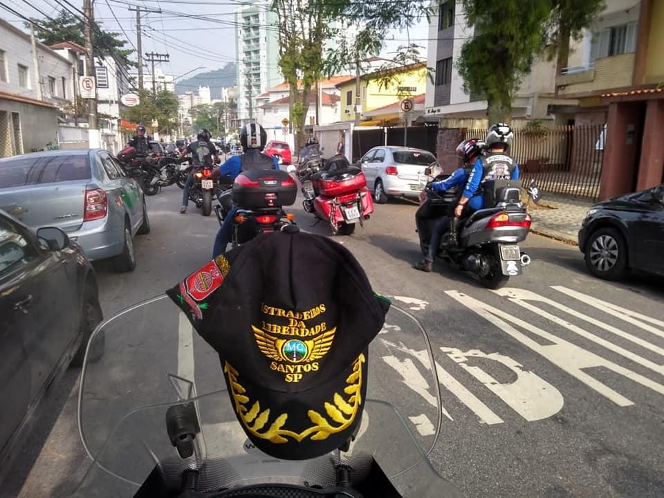 2018 Campanha do Agasalho Petroquímicos - Moto Clube Estradeiros da  Liberdade c7b0bc667e0d0