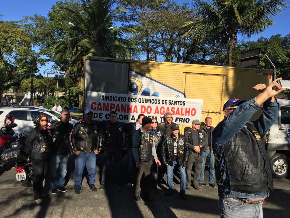2015 Campanha Agasalho dos Petroquímicos - Moto Clube Estradeiros da  Liberdade b0f1ac36a6341