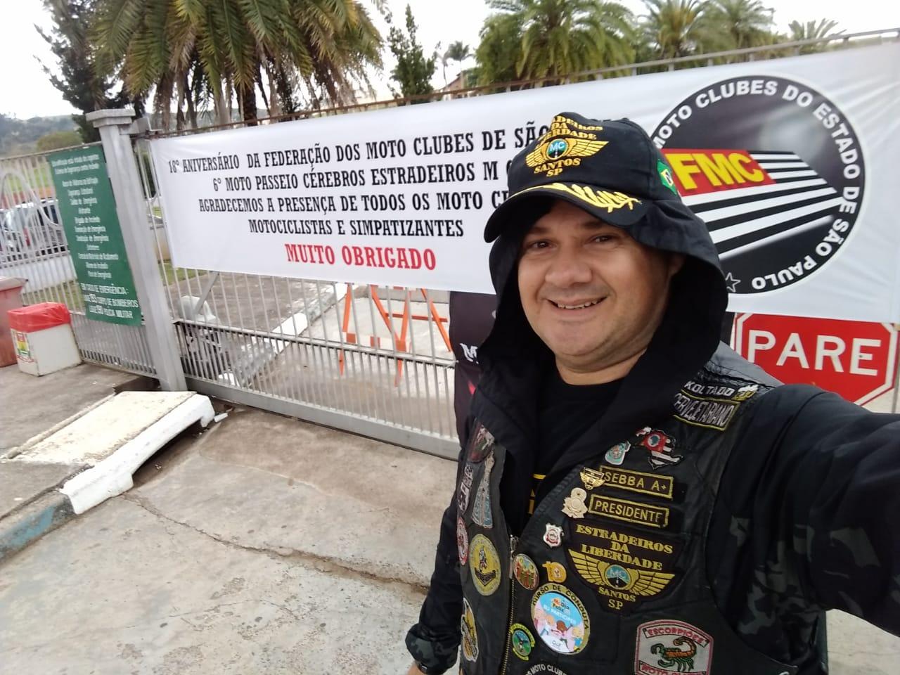 Moto Clube Estradeiros da Liberdade 480c9a1519ba1